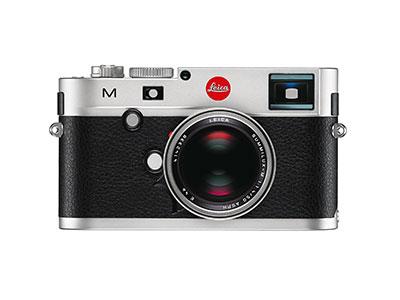 Leica M-System komplett