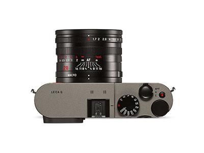 Leica Q • X • Kompakt